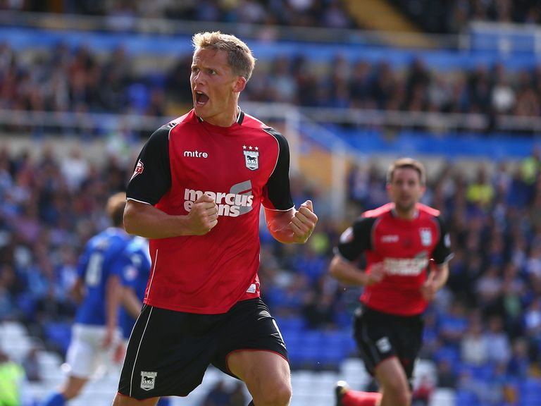 Christophe Berra is one of the quality additions at Portman Road