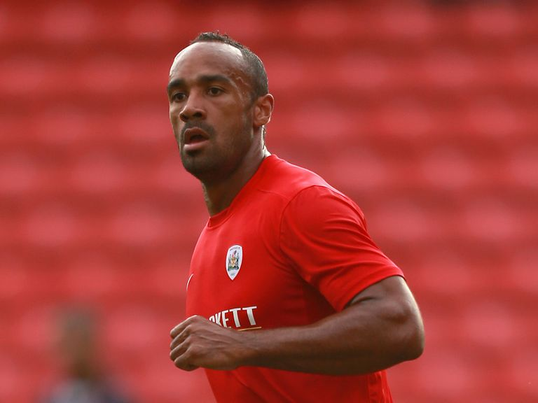 Chris O'Grady: Can find the net for Barnsley
