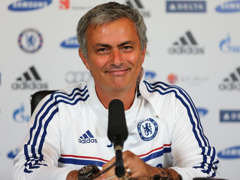 Jose Mourinho: Hull could spoil his Stamford Bridge party