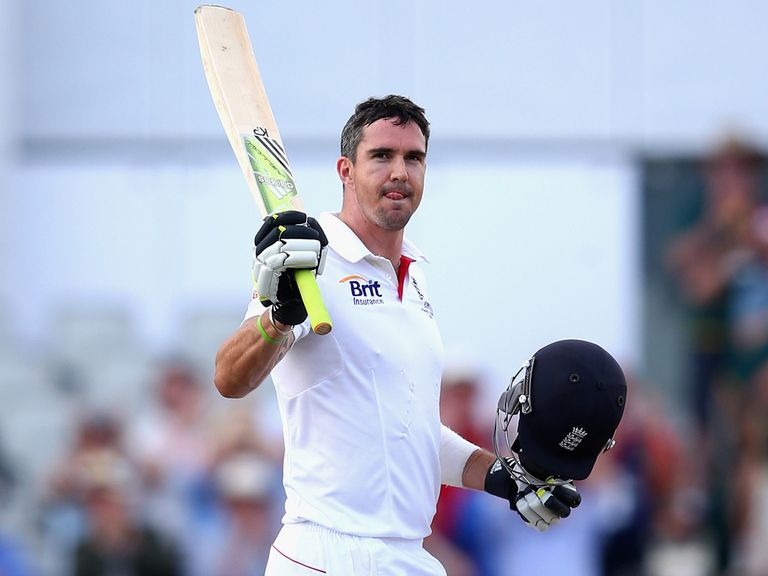 Kevin Pietersen: Accepts undisclosed libel damages