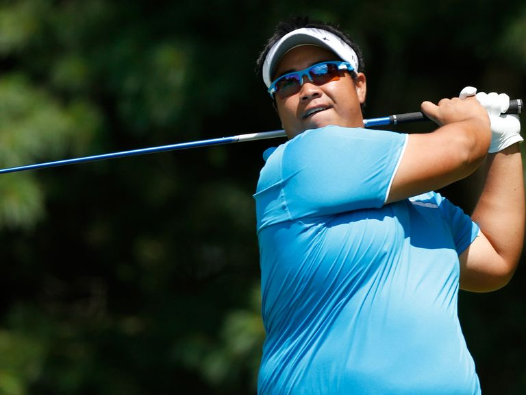 Kiradech Aphibarnrat: Key man for Asia