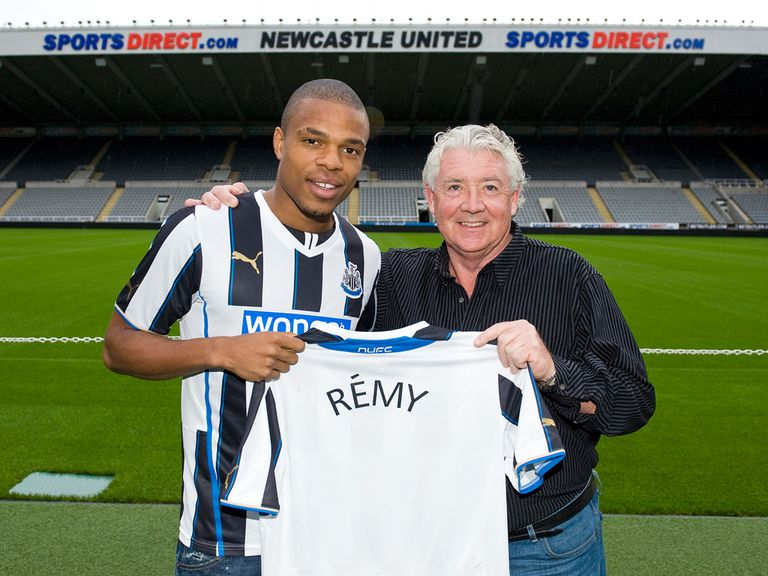 Loic Remy: Misses start of the season