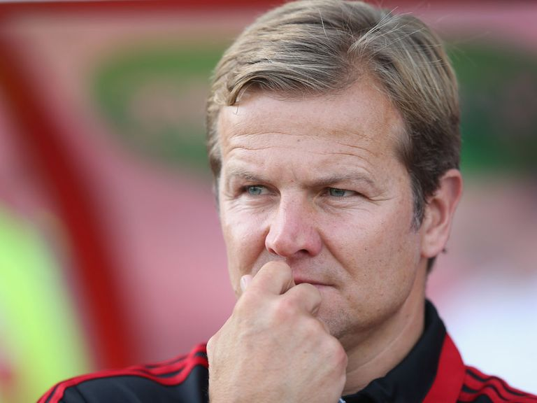 Mark Cooper: Not afraid to go toe-to-toe with Chelsea