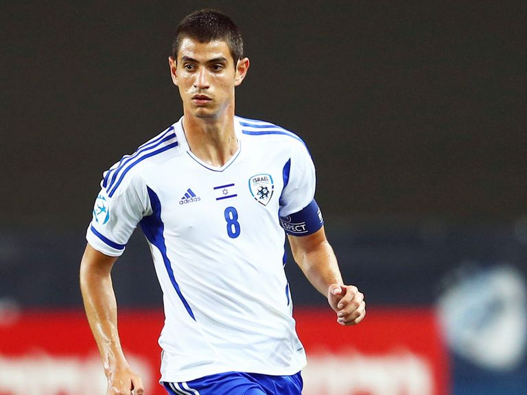 Nir Biton: Signs for Celtic