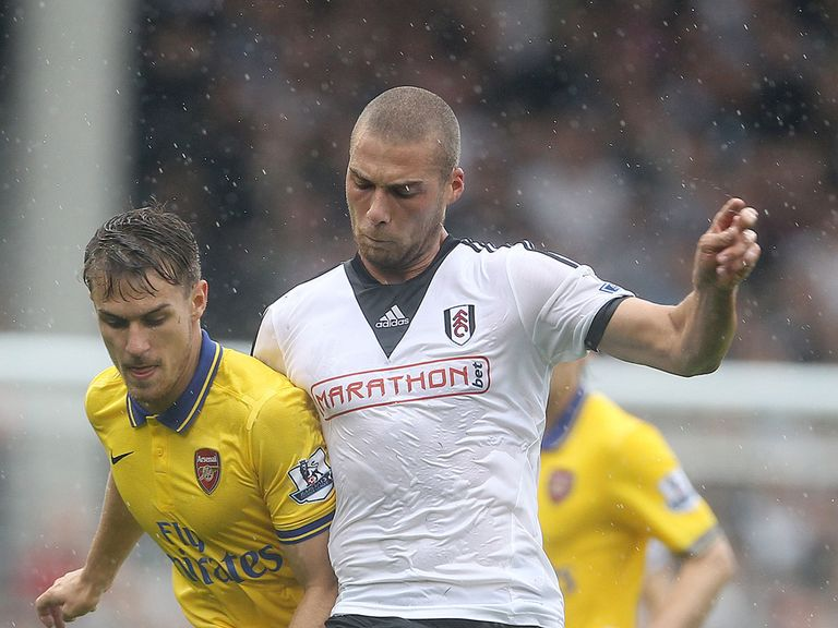 Pajtim Kasami: Has impressed for Fulham so far this season