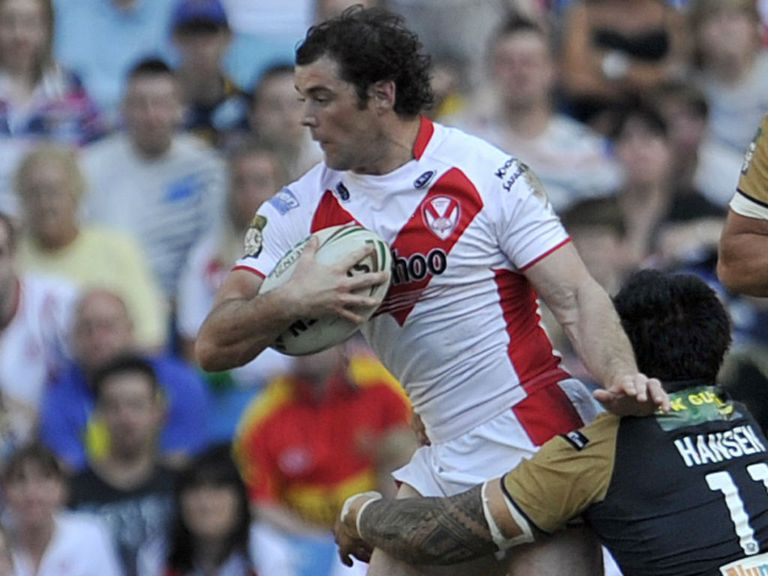 Wellens: About to embark on his 16th season with Saints