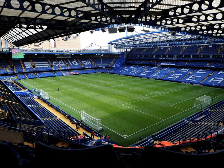 Chelsea: Facing investigation