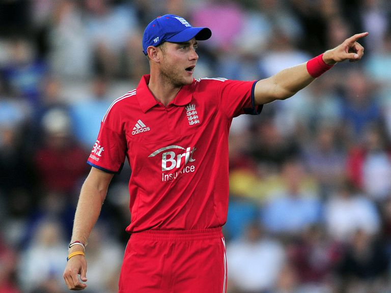 Broad: Thought England could have mopped up 5-0
