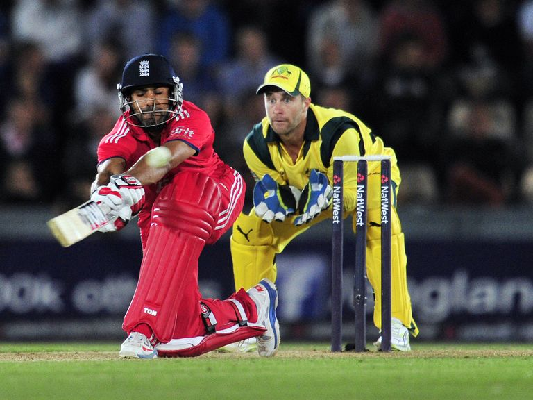 Ravi Bopara: Looking to impress for England