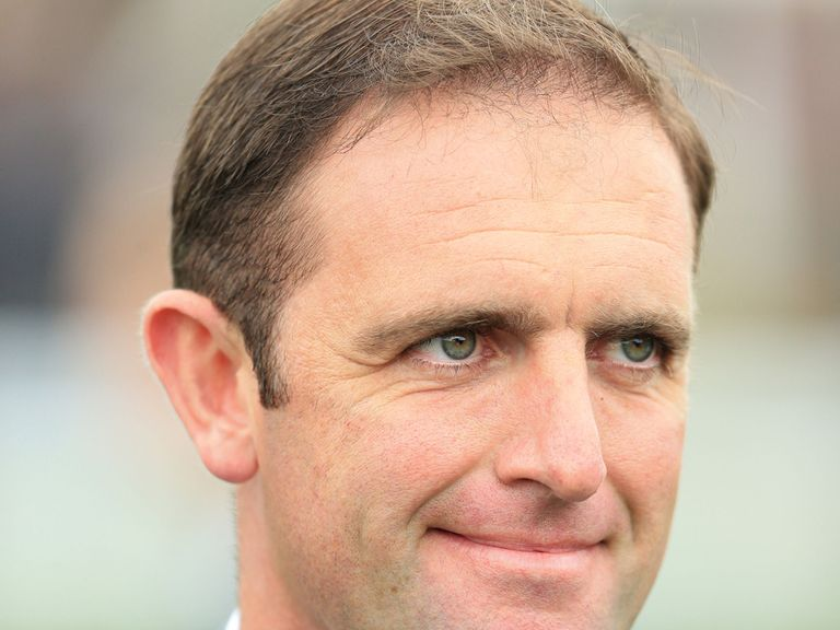 Charlie Appleby: Trainer to follow at Meydan?