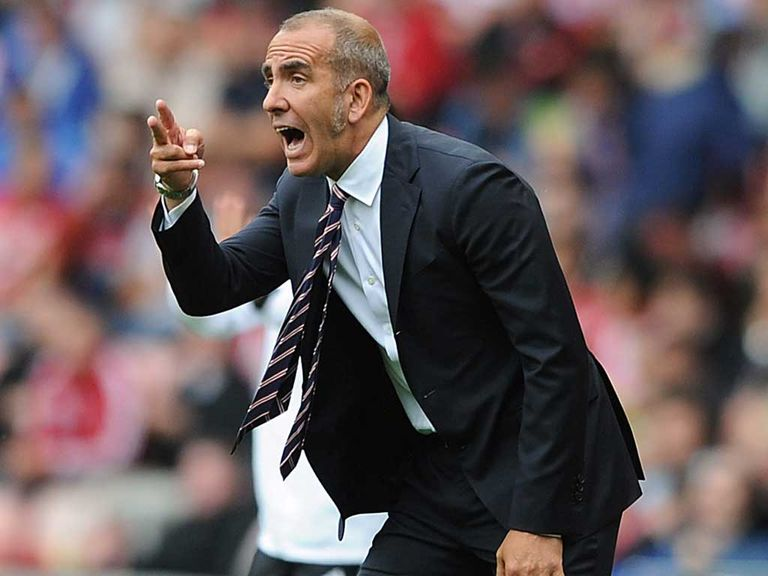 Paolo Di Canio: Ready to splash the cash