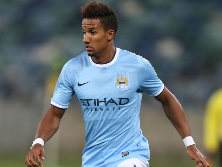Scott Sinclair: West Brom loan move