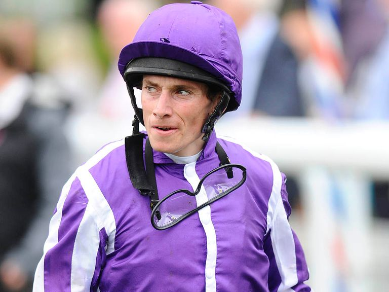 Ryan Moore can land the Chester Vase with Orchestra