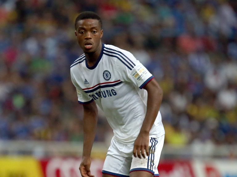 Nathaniel Chalobah: Has joined Middlesbrough