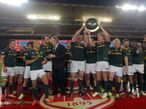 South Africa 28 Australia 8