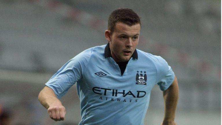 Harry Bunn: Headed to Huddersfield on loan