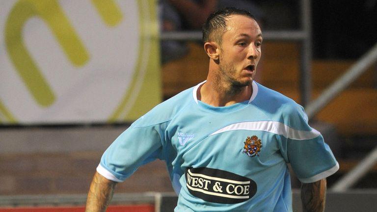 Rhys Murphy: Settling in well