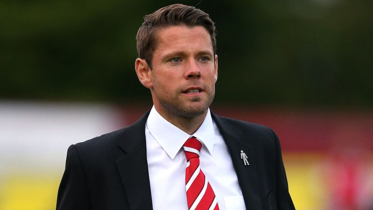 James Beattie: Players trying too hard
