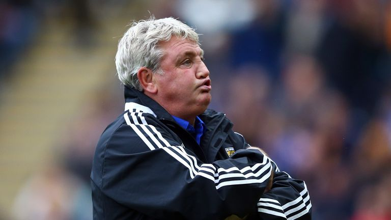 Steve Bruce: No apologies for squad rotation