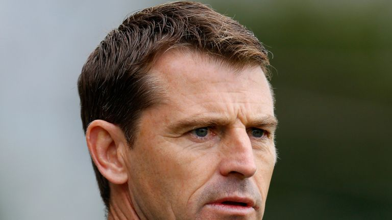 Colin Cooper: We were deserved winners