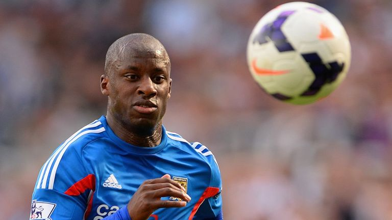 Celtic fan jailed after racially abusing Sone Aluko (above) and El Hadji Diouf