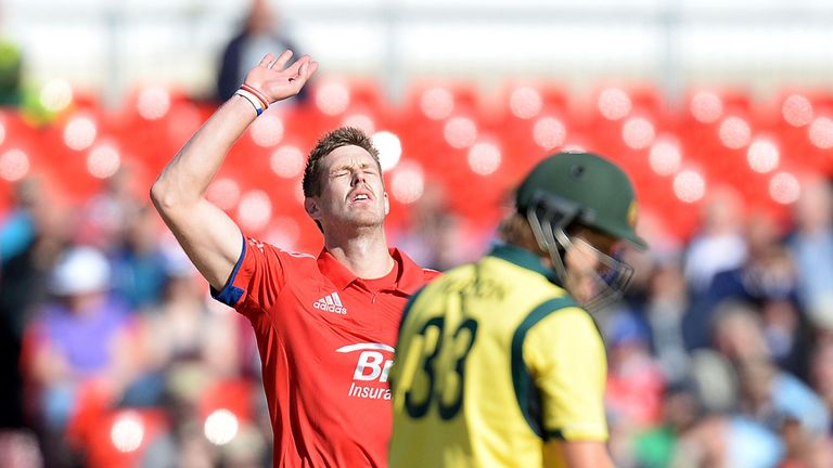 Boyd Rankin: Returning to Edgbaston for third ODI against Australia