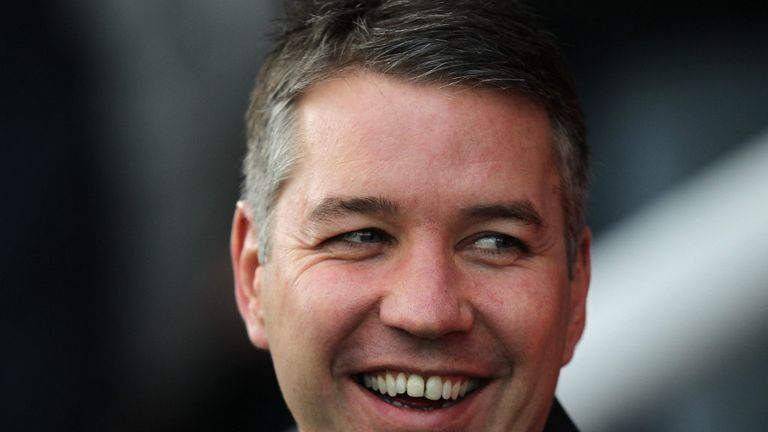 Darren Ferguson: Pleased with come-from-behind win