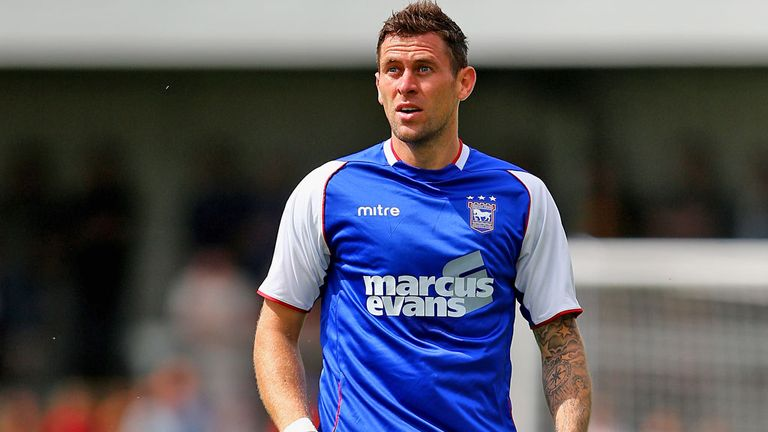 Daryl Murphy: Ninth goal of the season
