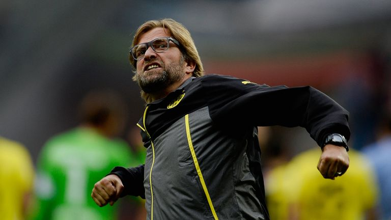 Jurgen Klopp: Thrilled by five-star display