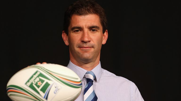 Gareth Baber: Leaving Cardiff Blues at the end of the season