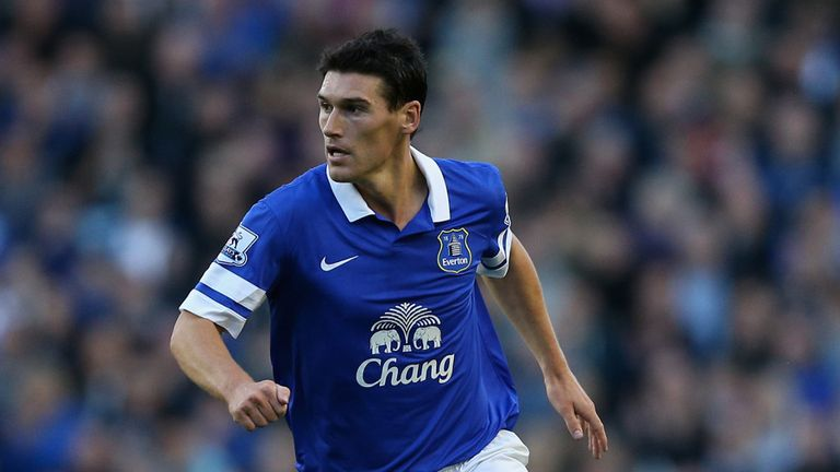 Gareth Barry: Decision on future will be taken at the end of the season