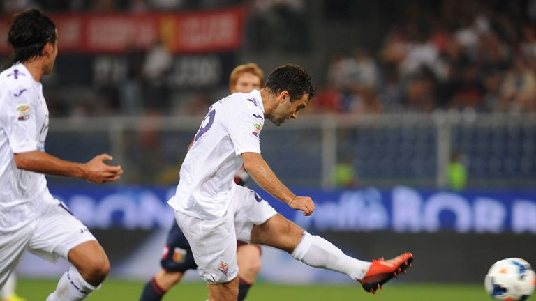 Giuseppe Rossi: Recalled by Cesare Prandelli