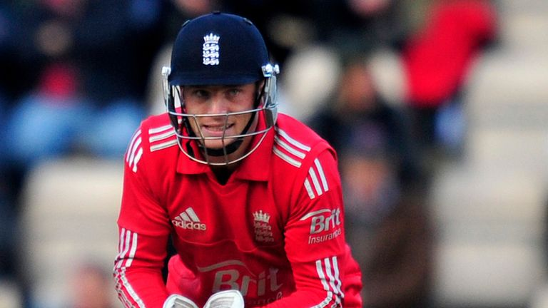 Jos Buttler: Ambitious to play Test cricket for England