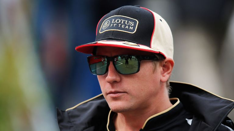 Kimi Raikkonen: Rumoured return to Ferrari