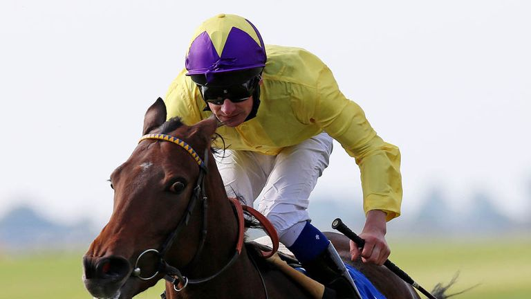 My Titania: May not run in the Irish 1,000 Guineas.