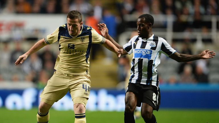 Vurnon Anita: Worried about World Cup hopes