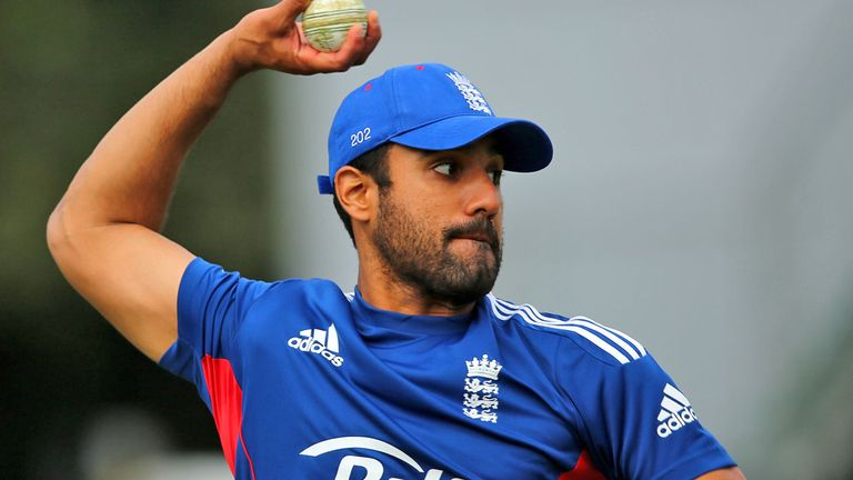 Ravi Bopara: Awarded ECB increment contract