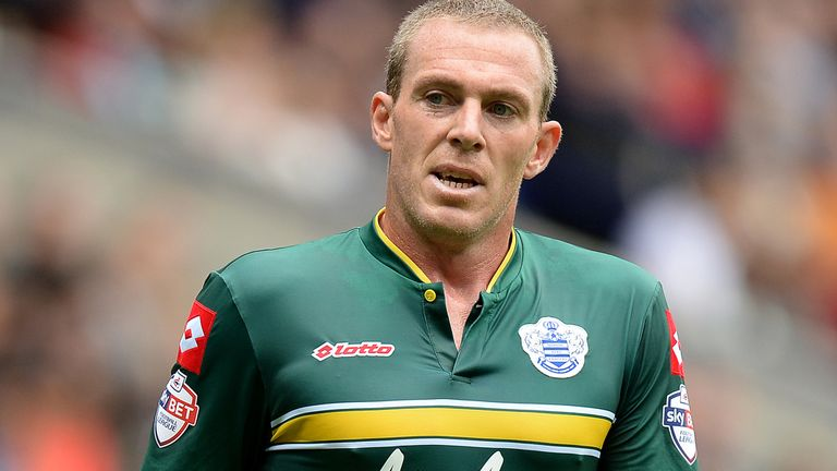 Richard Dunne: Could start in Ireland's crucial qualifier against Sweden