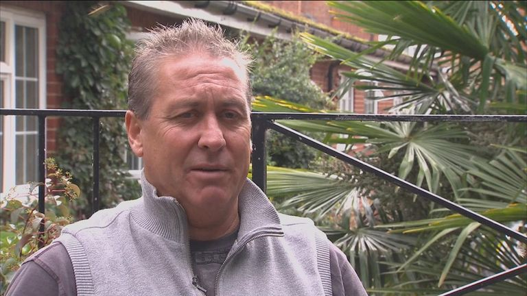 Kenny Sansom: No complacency