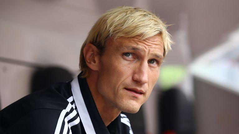 Sami Hyypia: Leverkusen boss