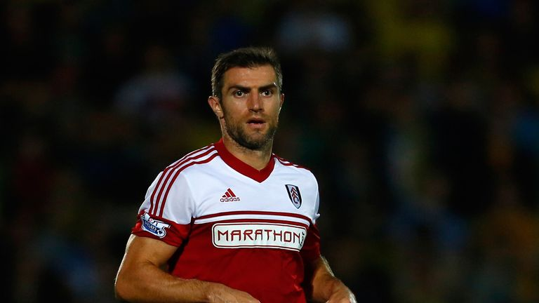 Aaron Hughes: Hopes for positive response against Tottenham