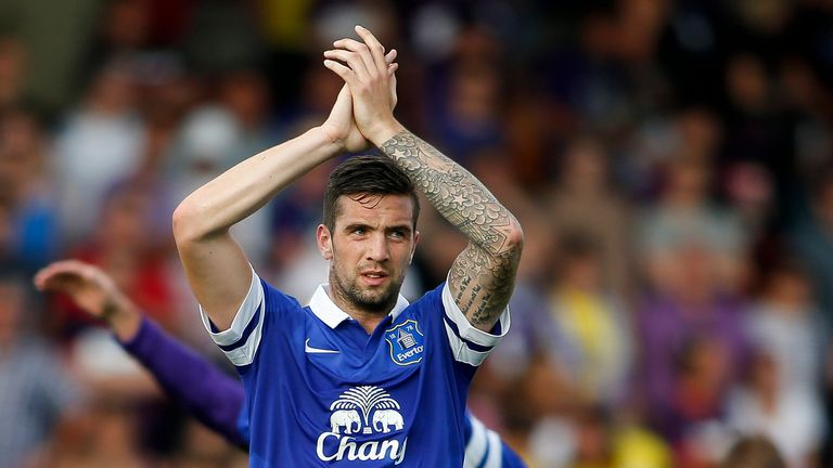 Shane Duffy: Looks set to extend Yeovil loan
