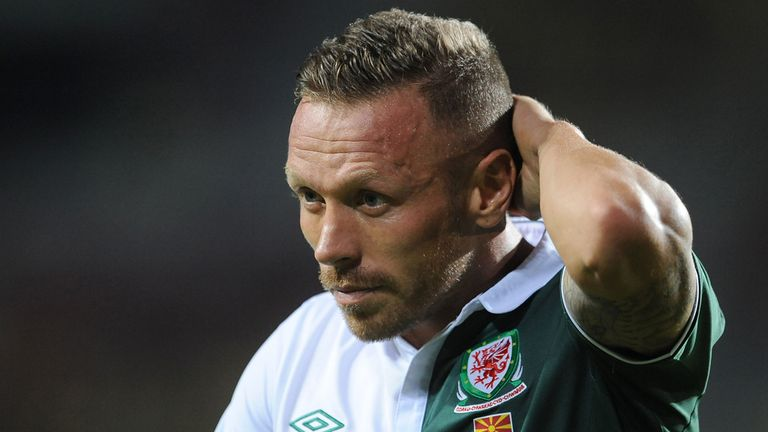 Craig Bellamy: Missed Cardiff's Premier League draw with Hull after Wales duty