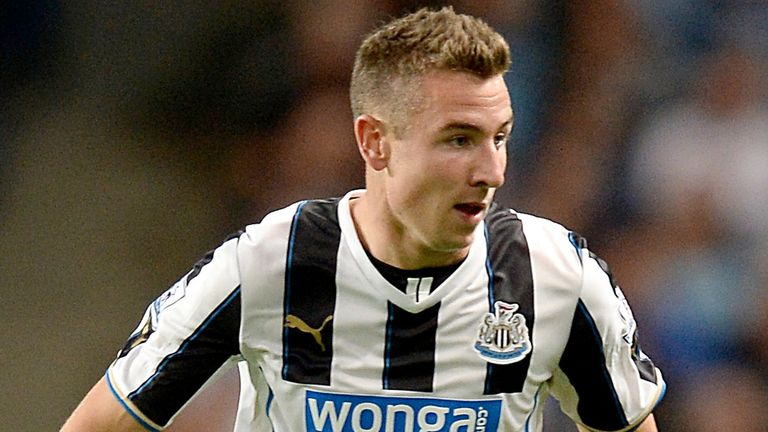 Paul Dummett: Two senior appearances for Newcastle this season