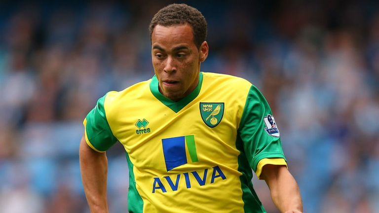 Elliott Bennett: Nearing a first-team return for Norwich