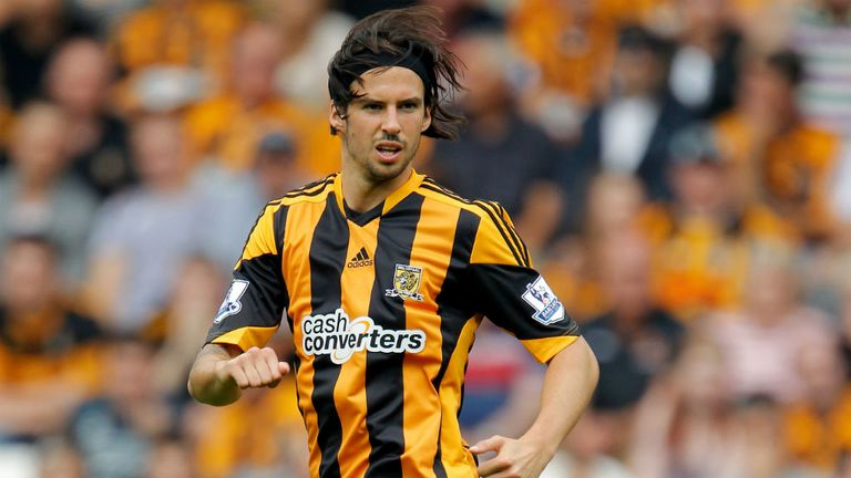 George Boyd: Finally making his mark in the Premier League