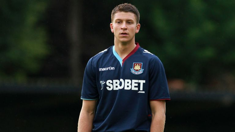 George Moncur: Could join on loan
