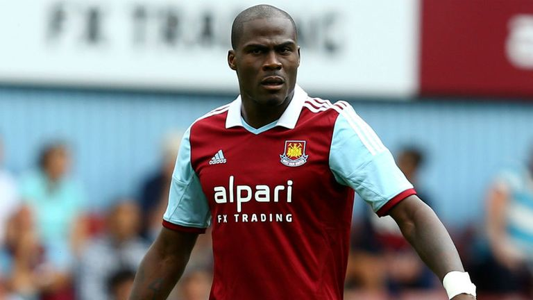 Guy Demel: Has been released from hospital