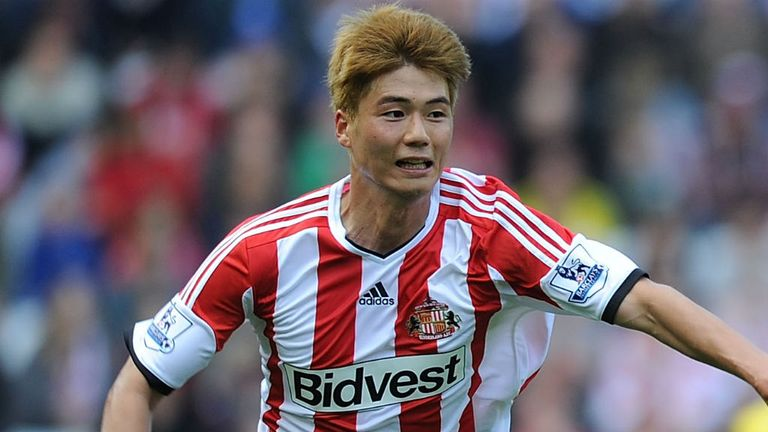 Ki Sung-Yueng: Unfazed by poor run of form