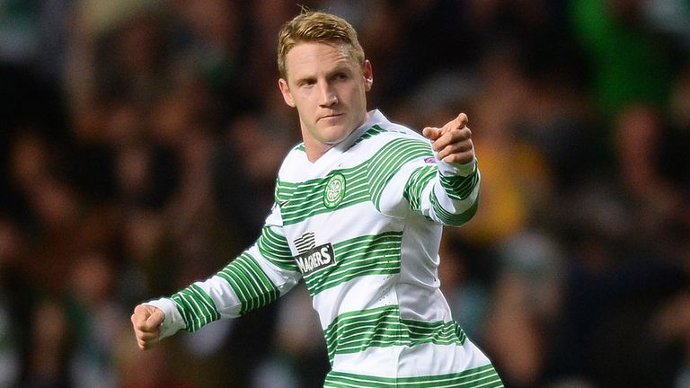 Kris Commons: Not ruling out a return to Scotland fold